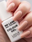 NO LAMP GEL POLISH