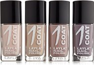 LAYLA ONE COAT - NAGELLACK