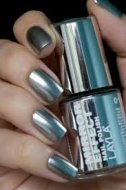 METALLIC NAGELLACK - MIRROR EFFECT