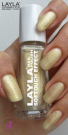Nagellack LAYLA Softtouch Effect GOLDEN TOUCH 02