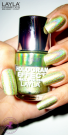 Nagellack LAYLA Hologram Effect GOLDEN IDOL 09