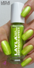 Nagellack LAYLA Softtouch Effect LIMONCELLO 06