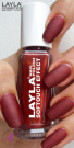 Nagellack LAYLA Softtouch Effect FIRE IT UP 08