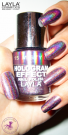 Nagellack LAYLA Hologram Effect MISTY BLUSH 15