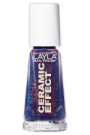 Nagellack LAYLA Ceramic Effect THE BUTTERFLY EFFECT CE 52