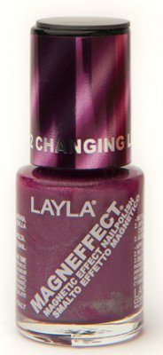 Nagellack LAYLA Magn Effect CHANGING LILAC 02