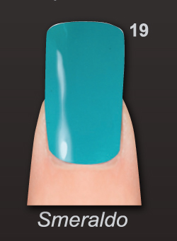 LAYLA GEL POLISH - SMERALDO 19