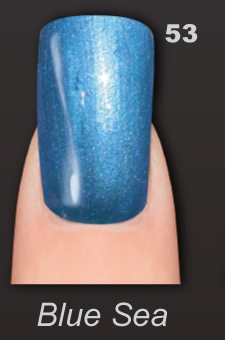 LAYLA GEL POLISH - BLUE SEA 53