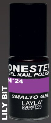 LILY BIT 24- ONE STEP GEL POLISH NAGELLACK