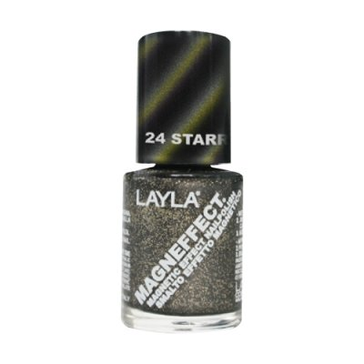 Nagellack LAYLA Magn Effect STARRY NIGHT 24
