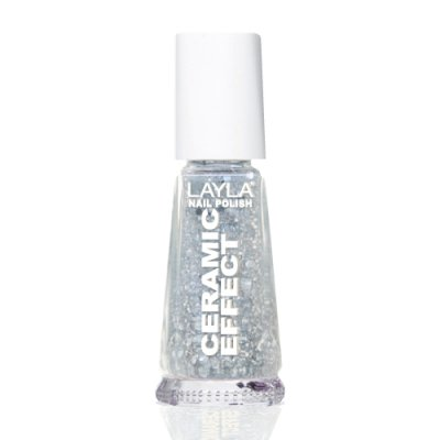 Nagellack LAYLA Ceramic Effect DANCING WITH THE STARS CE51