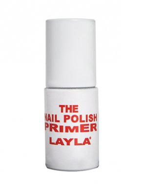 THE NAIL POLISH PRIMER - superprimer för nagellack
