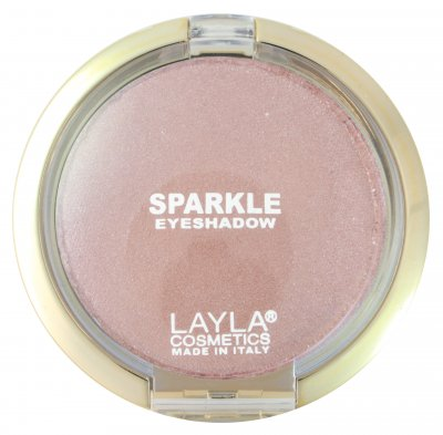 LAYLA SPARKLE EYE SHADOW 18