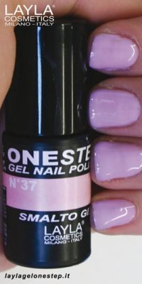 GELLACK ONE STEP GEL POLISH